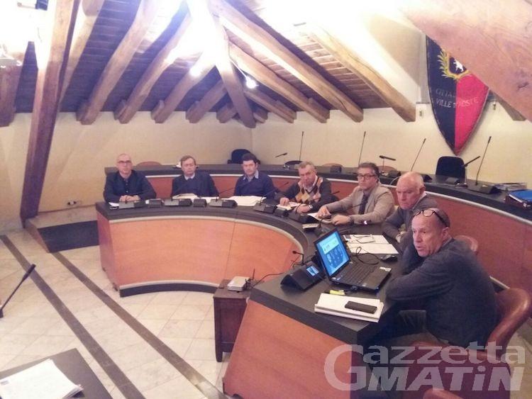 Rifiuti: Aosta ferma al 67% di differenziata
