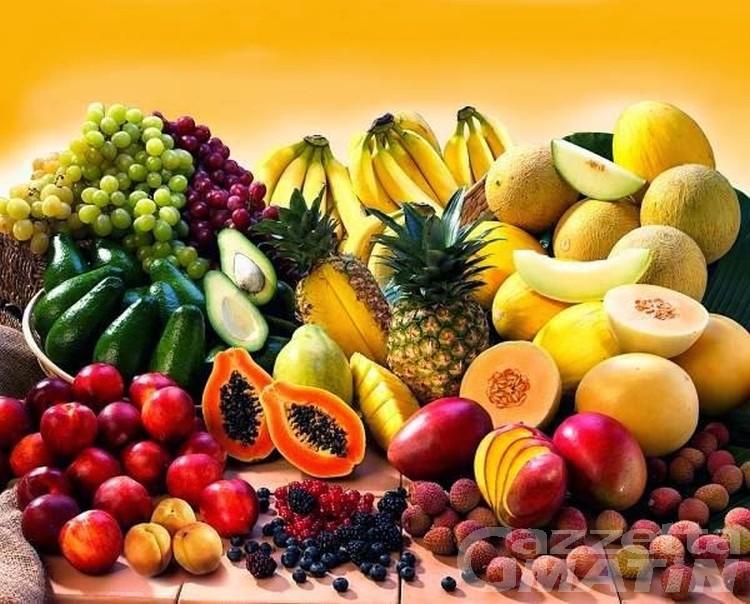 Frutta e verdura contro i malanni di stagione