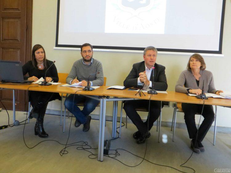 Aosta: arriva la rivoluzione delle ZTL