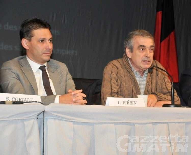 Tunnel GS Bernardo, Silvano Meroi nuovo presidente