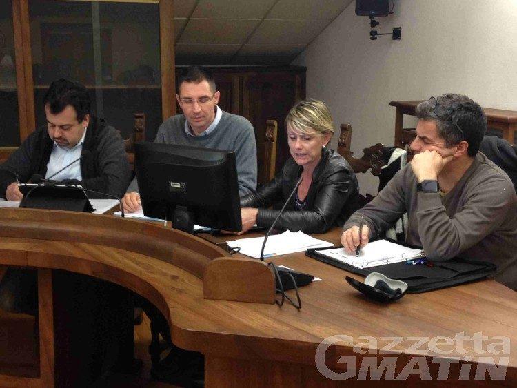 Verrès, minoranza in Consiglio all'attacco sul Dup