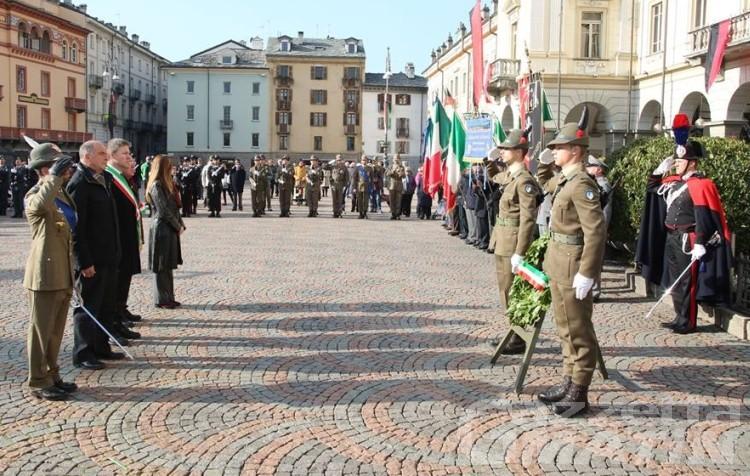 Unità e Forze Armate: le celebrazioni di oggi