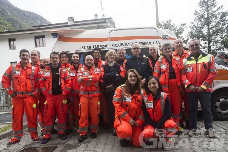 Travolto da autobus: ancora grave Domenico Duguet