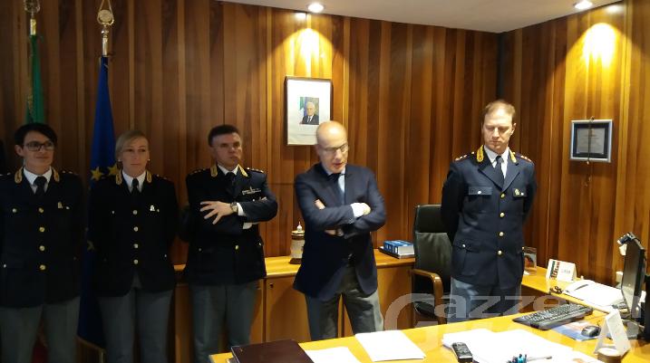 Furti: calo del 16% in Valle d'Aosta