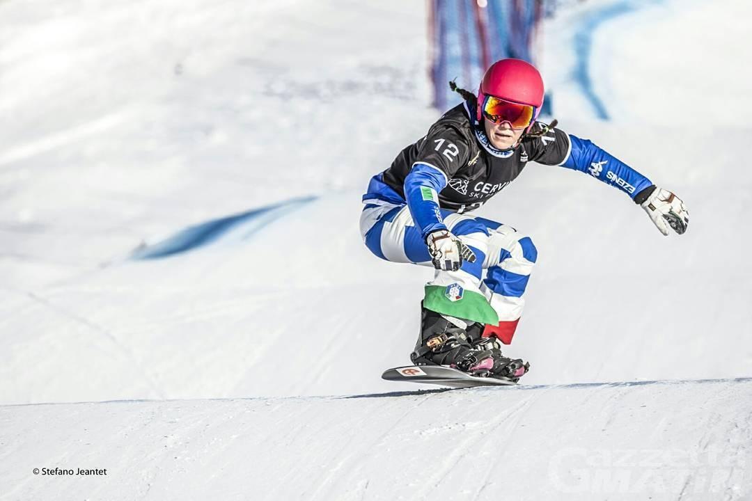 Olimpiadi: i valdostani convocati per Pyeong Chang
