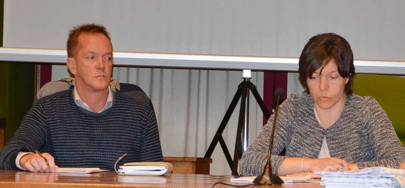 Nus, il sindaco Elida Baravex si dimette