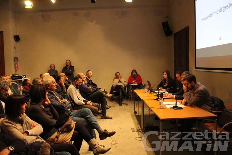 ZTL Aosta: dopo gli incontri, ecco le modifiche