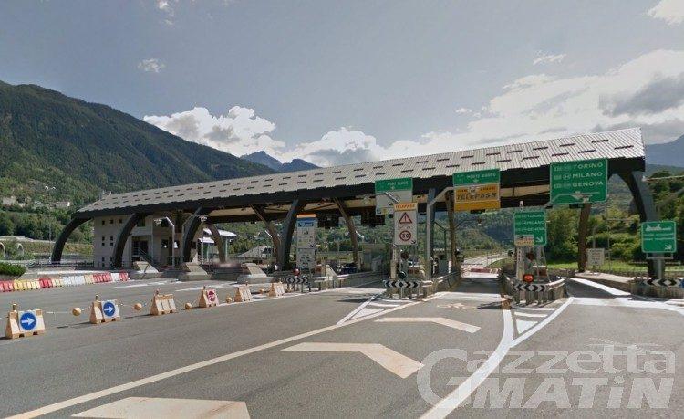 Autostrada: stangata sull'Aosta-Courmayeur, +52,69%