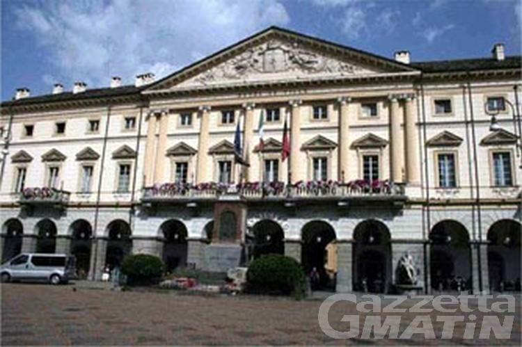 Comune Aosta: risolto contratto con Puliart