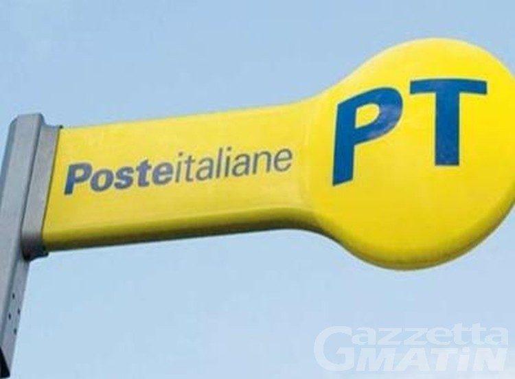 Poste Italiane: il centro di smistamento torna in Valle