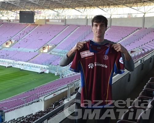 Calcio: Paolo De Ceglie firma per il Servette