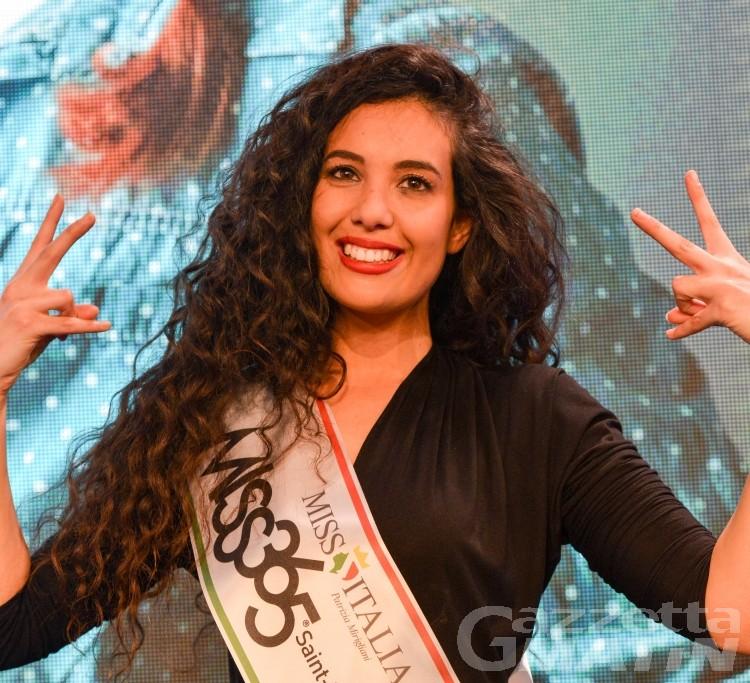 Miss Italia: Manuela Matera prima reginetta dell'anno