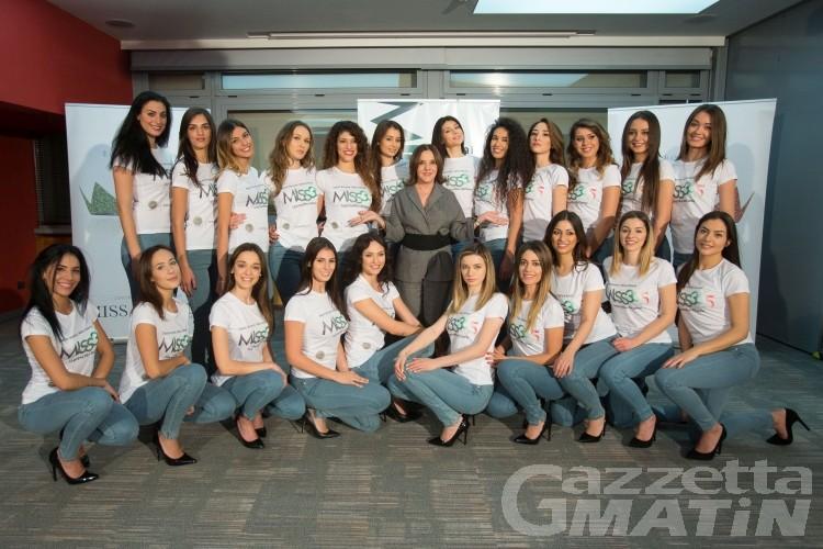 Concorso: a Saint-Vincent si elegge Miss Italia 365