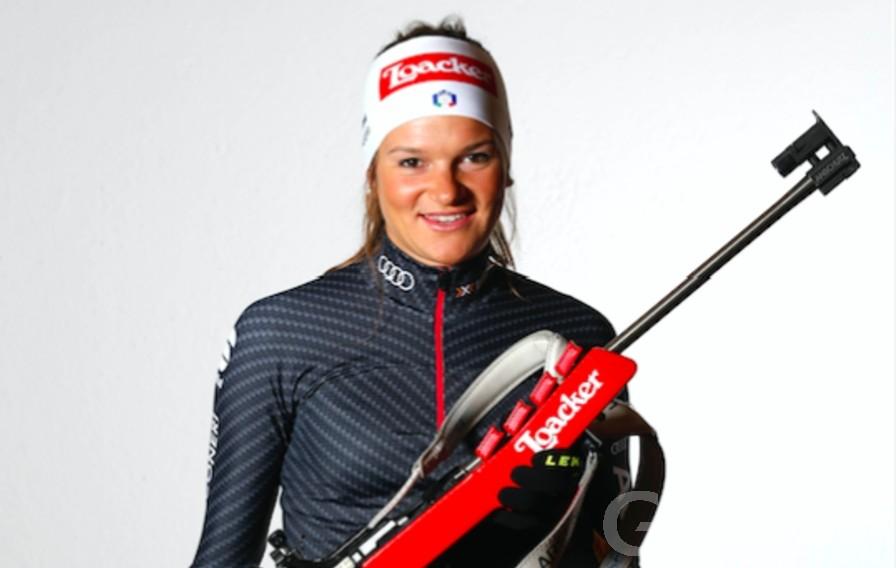 Biathlon: Nicole Gontier lontana dalle prime a Oberhof