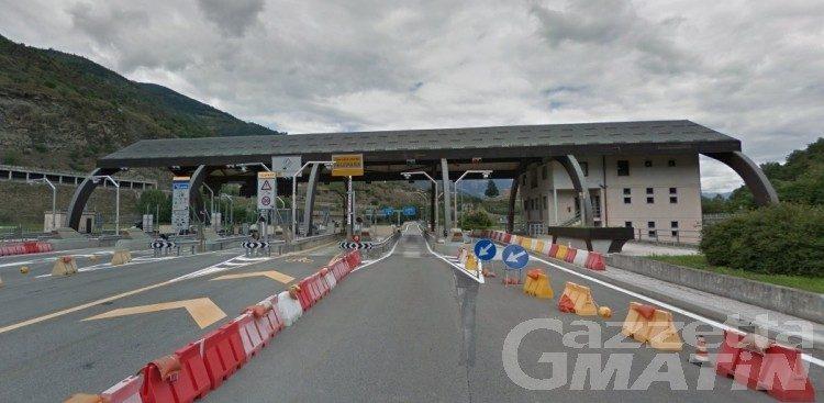 Caro autostrada, anche i sindaci della Grand Paradis protestano