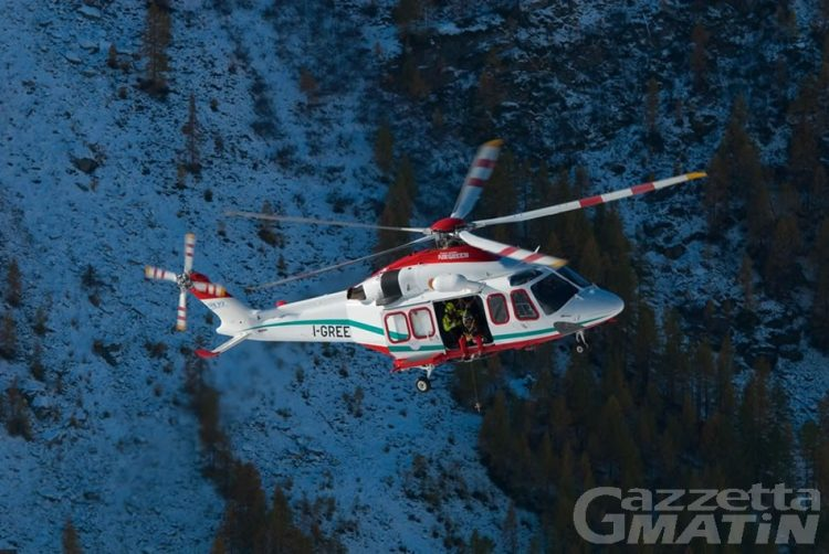 Incidente in montagna: alpinista russo morto sul Cervino