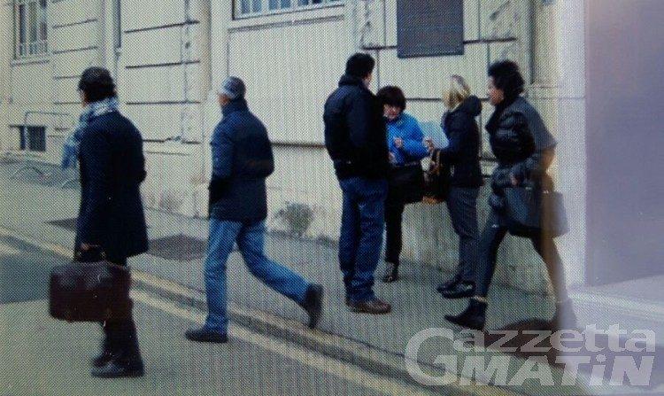 Coppia aostana assolta per autoriciclaggio ma condannata per reati fiscali