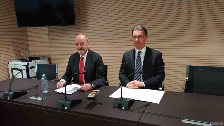 Parlamentari: autonomia della Valle d'Aosta esce rafforzata