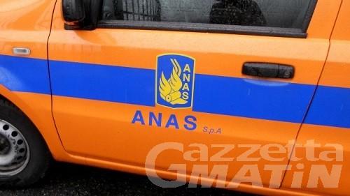 Anas: 303 nuove assunzioni