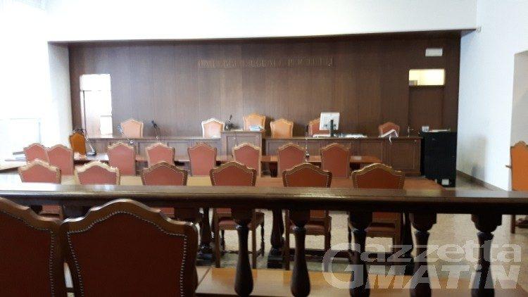 Crer, indebita percezione di fondi: condannato Enzo Baccega