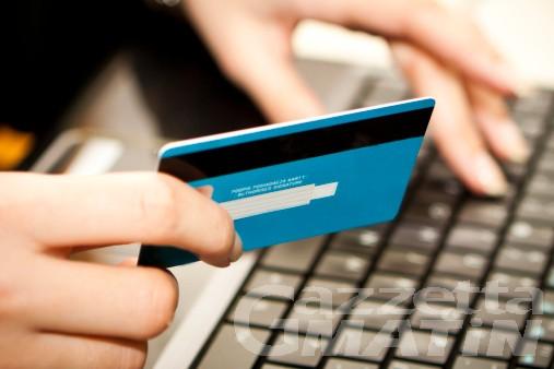 Truffe online: raggiri per oltre 50mila euro