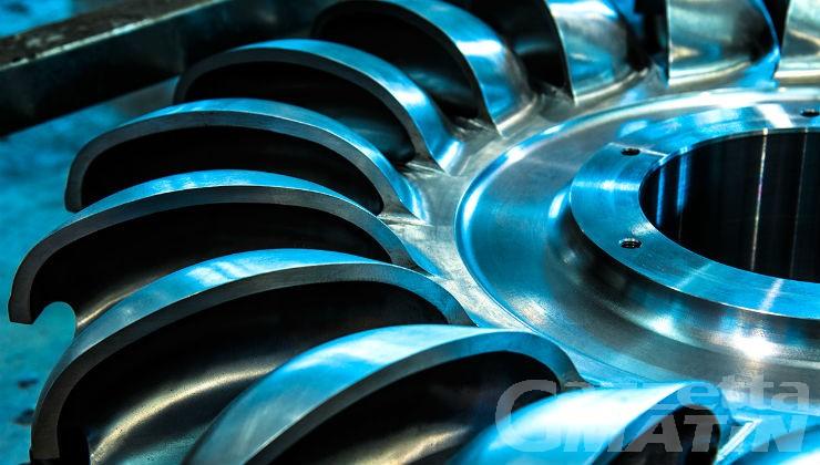 Respinto il risarcimento danni per le turbine cinesi di Cva