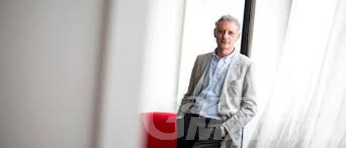 """Courmayeur, Alessandro Robecchi chiuderà """"Una Valanga di libri"""""""