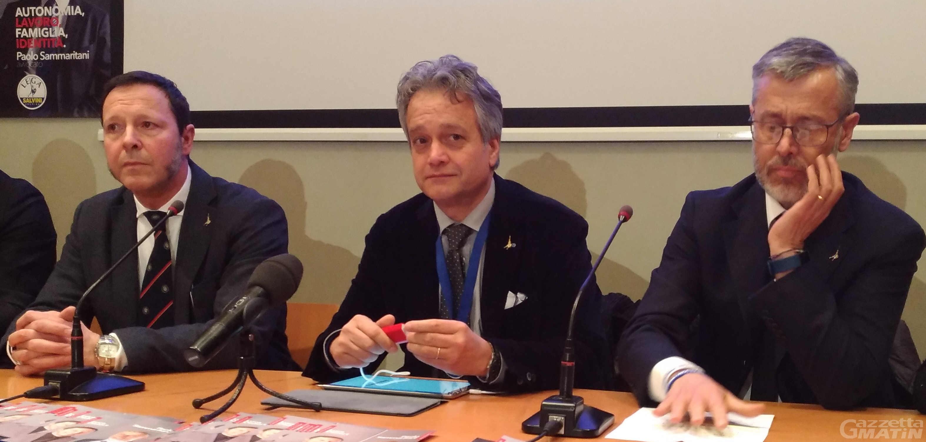 Lega Nord: regole e rispetto per uno Stato che funzioni