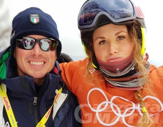 Olimpiadi: tecnici valdostani a segno nello snowboardcross