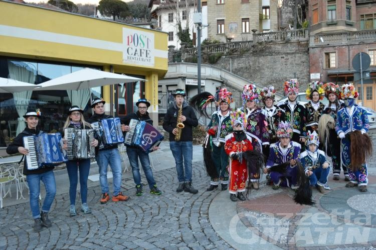 Carnevale: un week-end di sfilate, divertimento e gusto