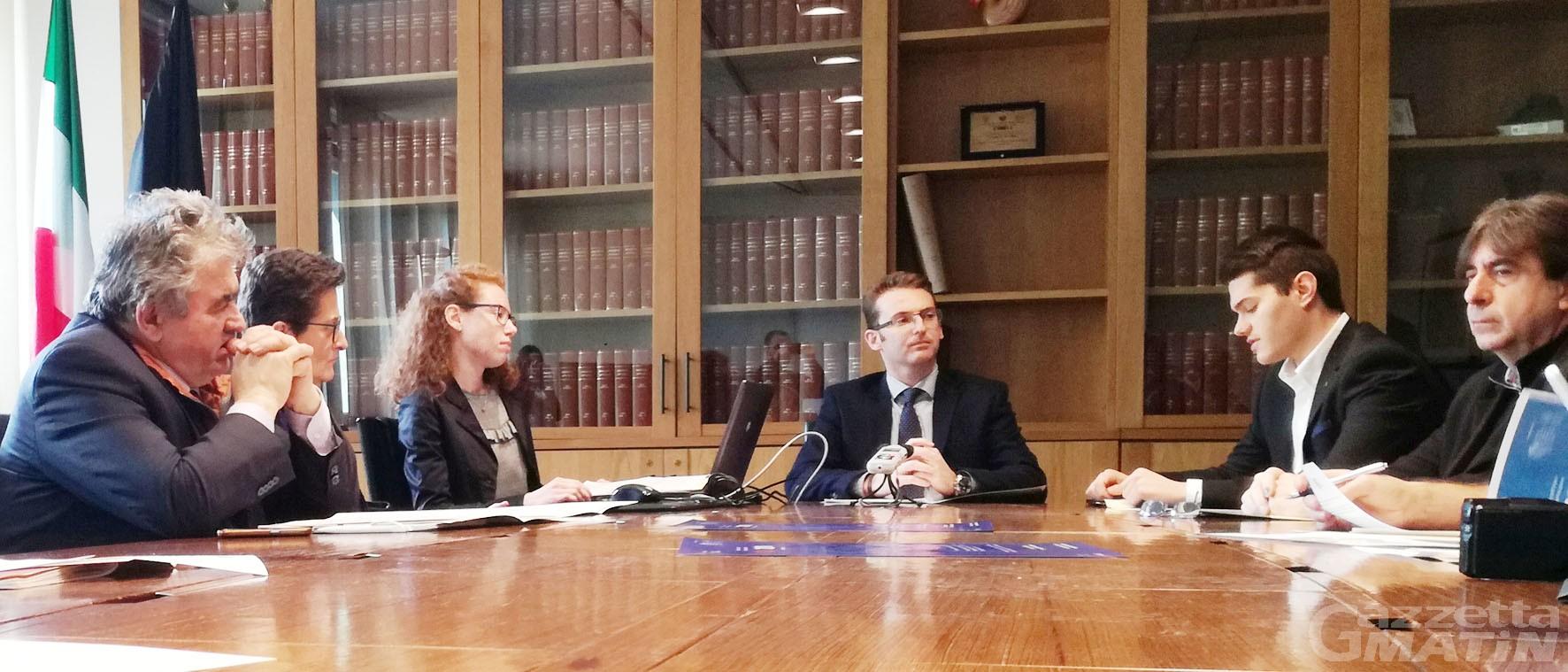 Francophonie: appel à candidatures Conseil Jeunes Valdôtains