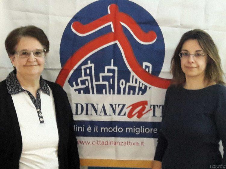 CittadinanzAttiva, Assunta Dodaro nuovo presidente