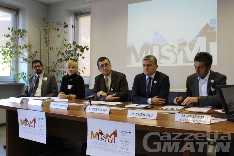 Mismi, il progetto che porta la sanità sulle montagne
