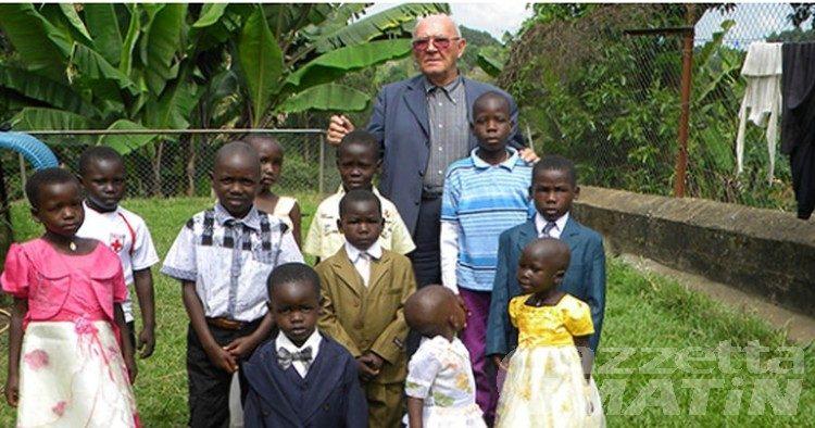Lutto, è morto il diacono missionario Giampietro