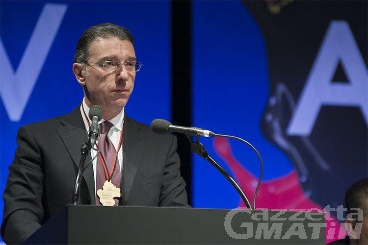 Courmayeur, allerta ghiacciaio Planpincieux il senatore Lanièce chiede «massima attenzione del governo»