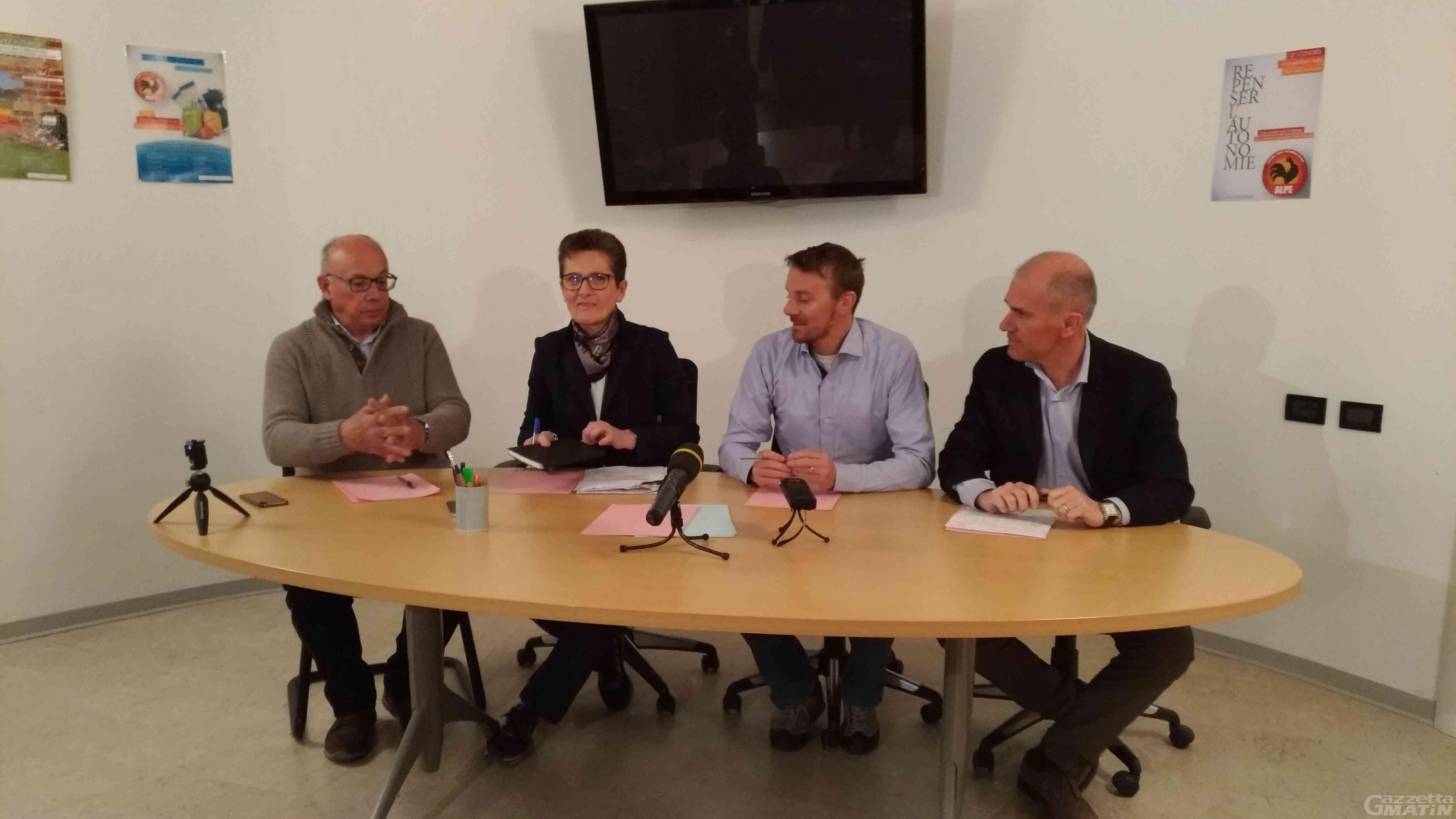 Fondi dei gruppi: Alpe, «per noi nulla è cambiato»