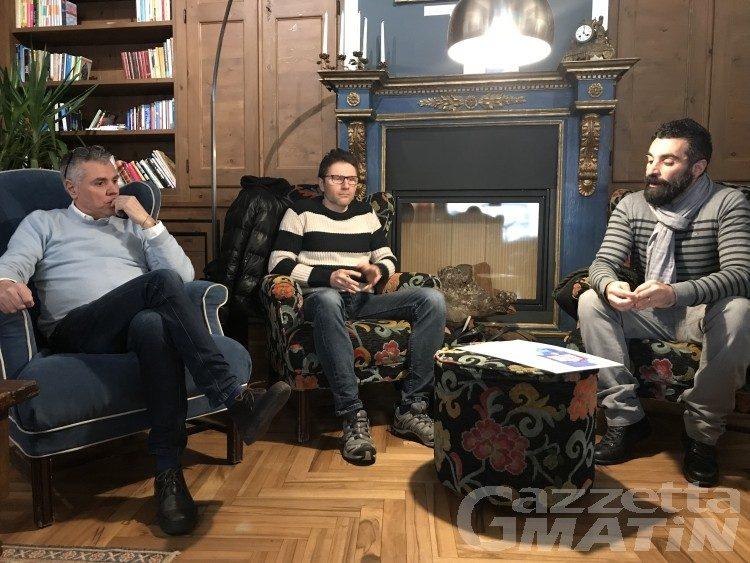 Cultura, Saint-Pierre Dixit debutta con le giornate della legalità