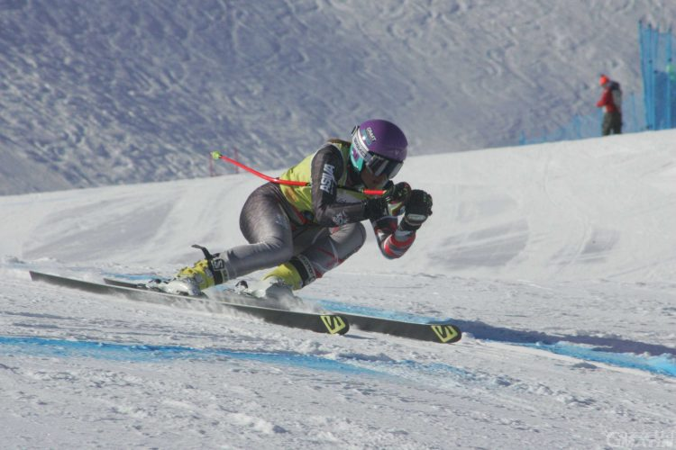Sci alpino: Carlotta Nimue Welf inserita in squadra C