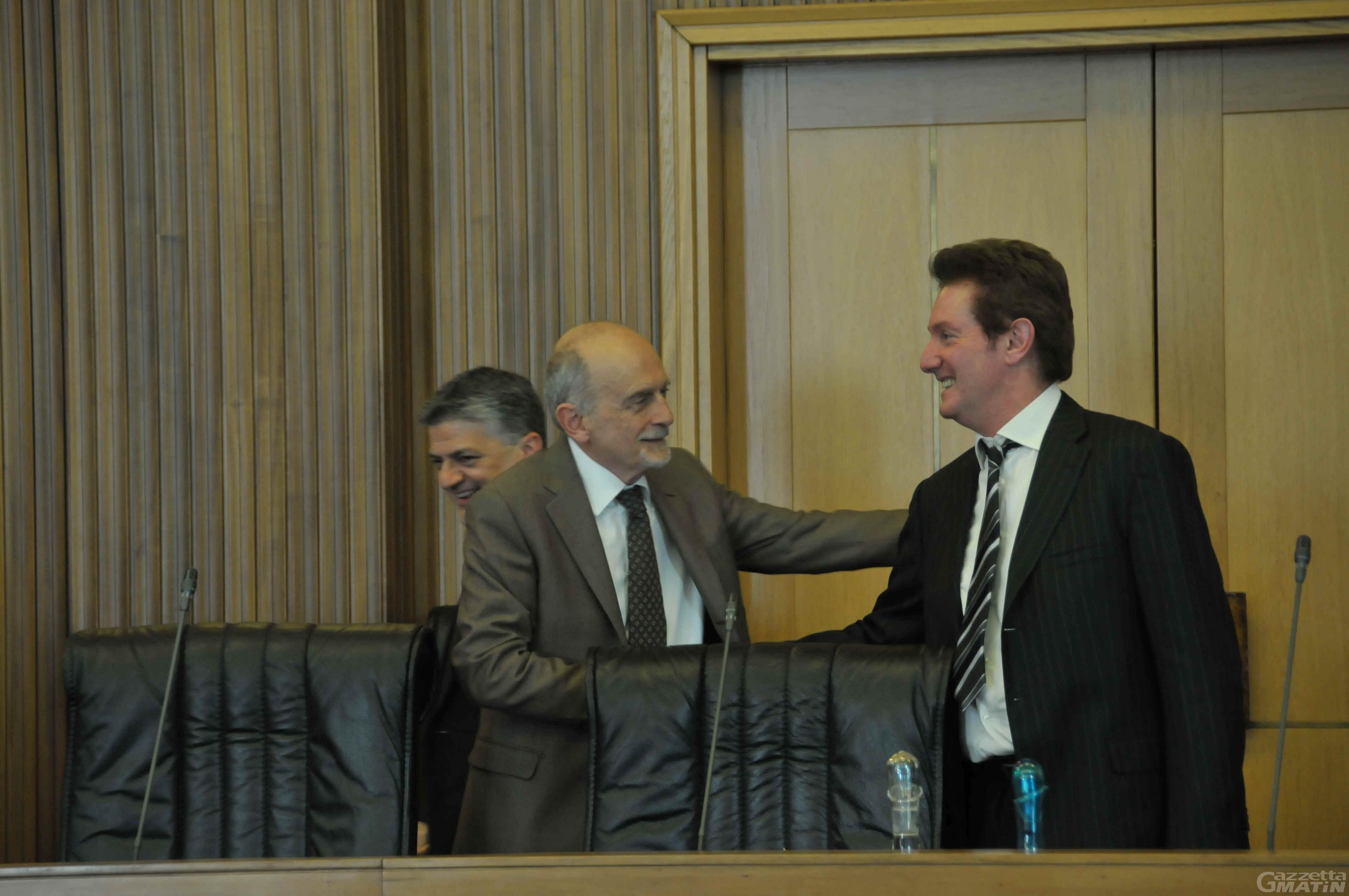 Regionali: Paolo Contoz fa un passo indietro e non si candida