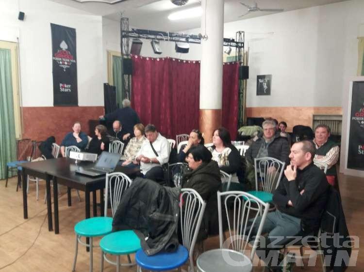 Aosta: il quartiere Cogne chiede controlli e videosorveglianza