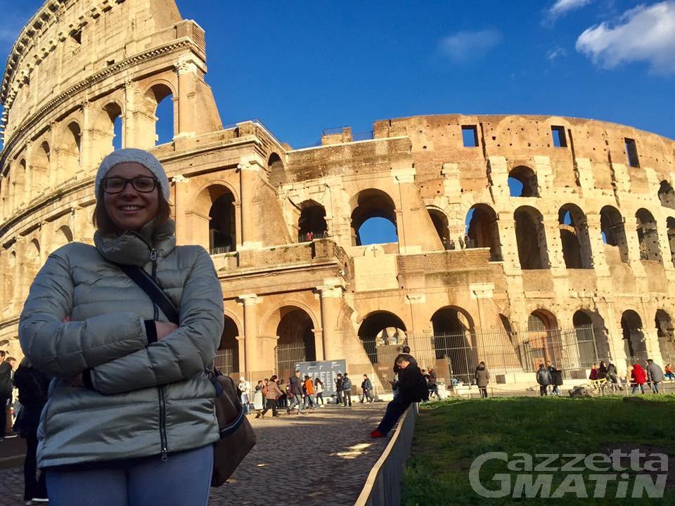 M5S, Elisa Tripodi a Roma «pronta a mettermi in gioco»