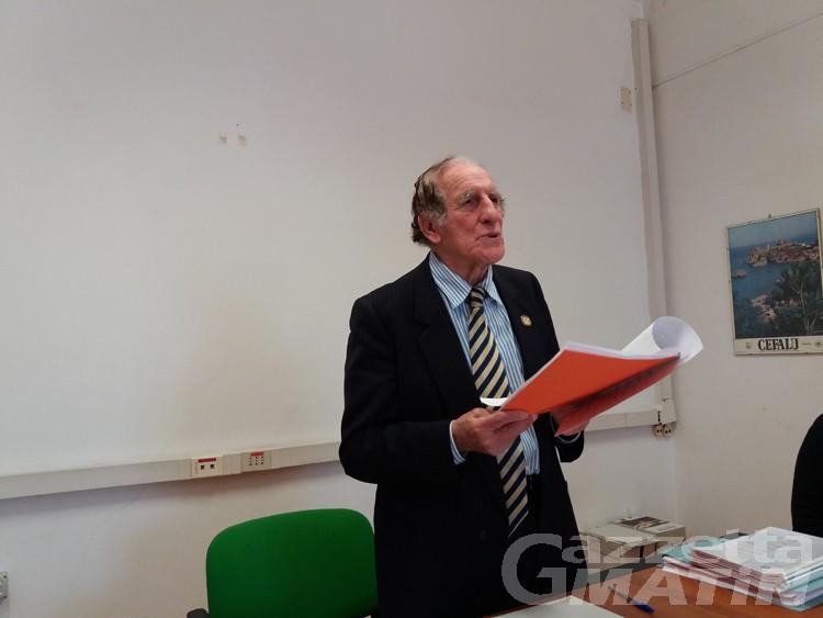 Lutto, si è spento il professor Orlando Formica