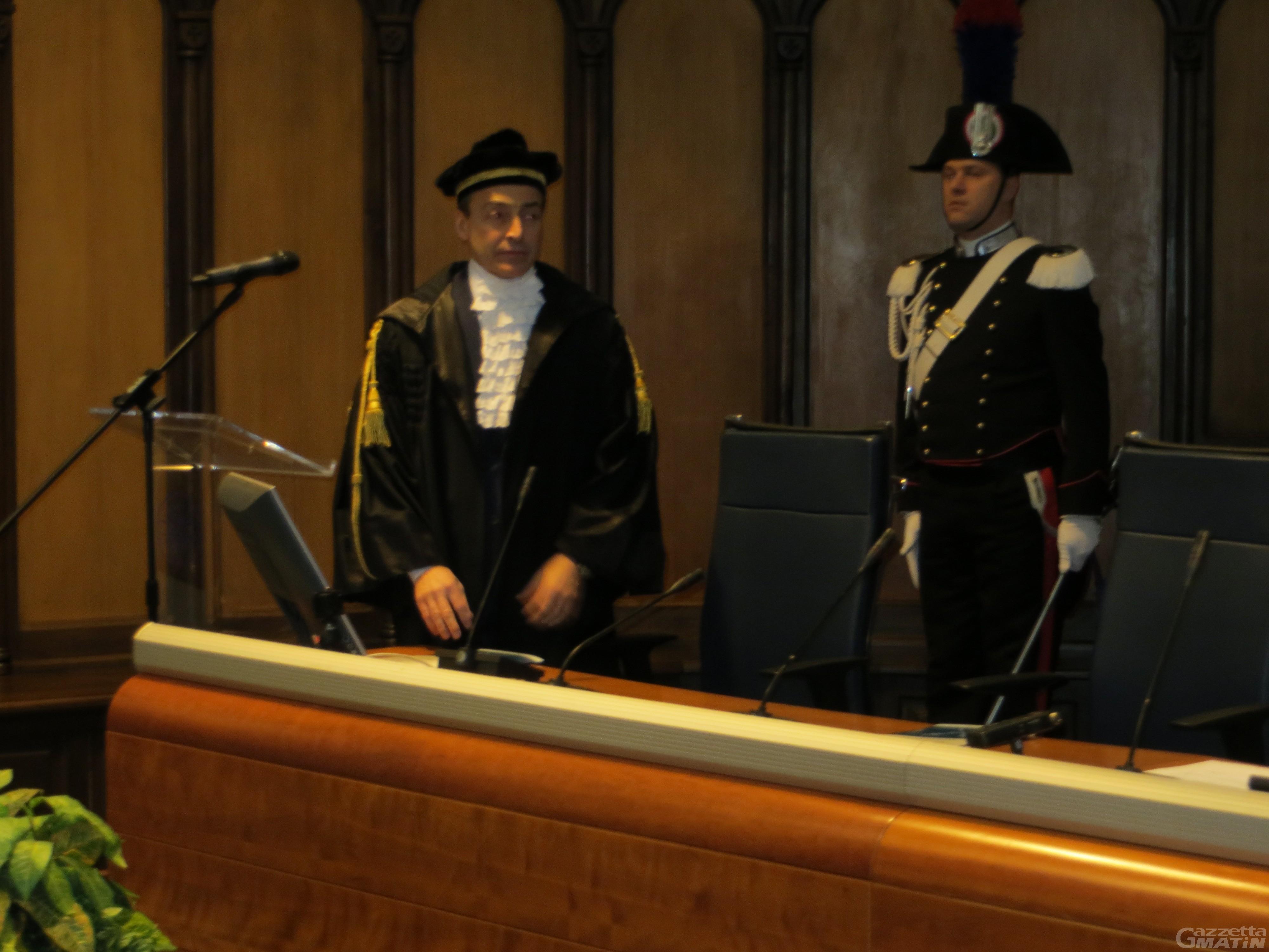 La Corte dei Conti non chiuderà