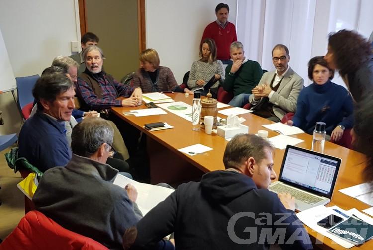 Turismo, operatori al tavolo per Prodotto Courmayeur