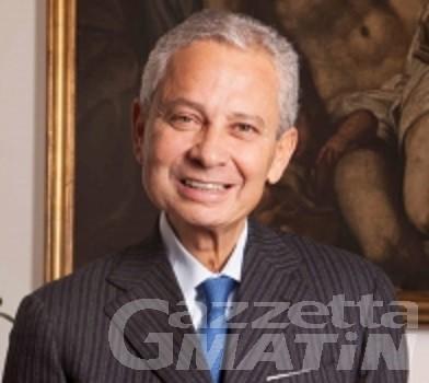 Georges Mikhael nuovo presidente Sav SpA