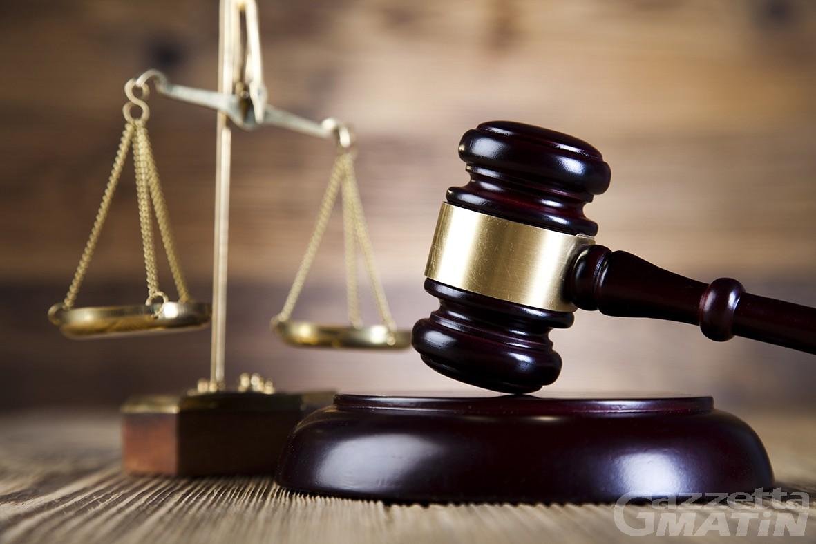 Evasione fiscale: condannato l'avvocato Edoardo Valente