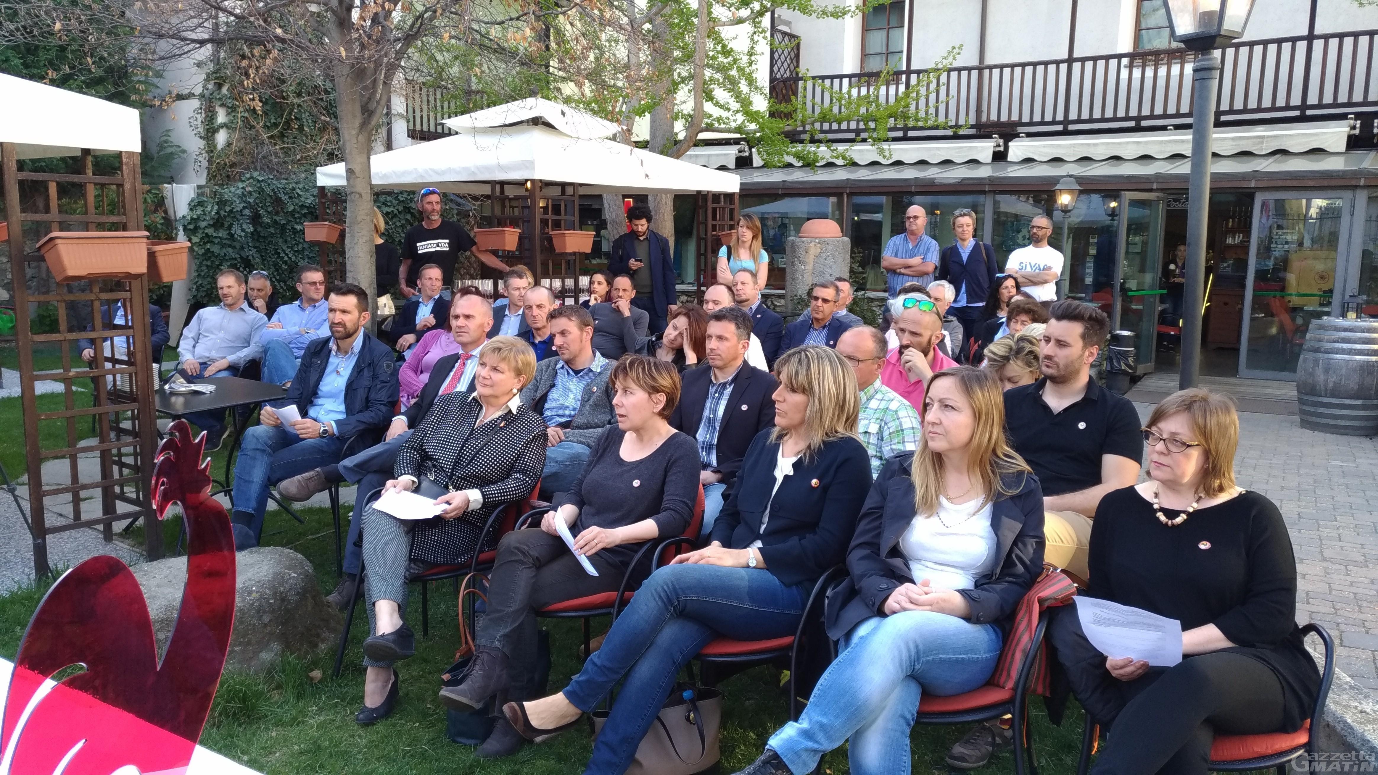 Alpe: 100 giorni di governo per risolvere le emergenze