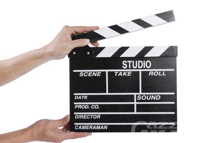 Televisione, si cercano attori per un film Rai