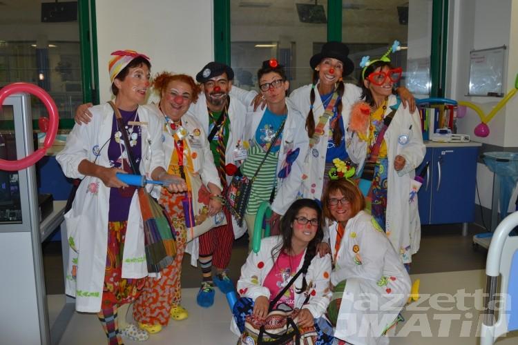 Tentata truffa: attenzione ai medici clown 'tarocchi'