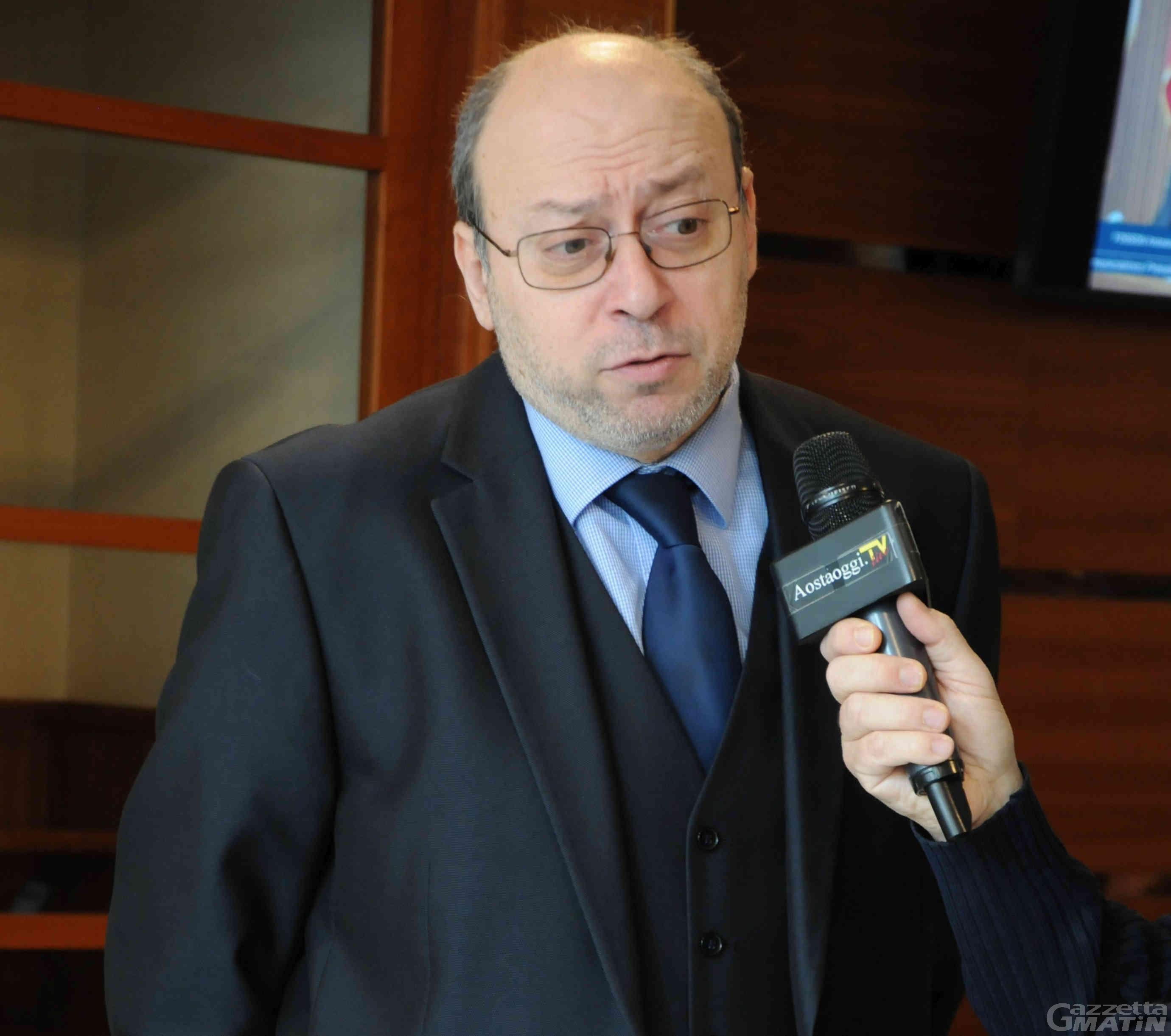 Regionali di maggio: Roberto Cognetta si schiera con Mouv'